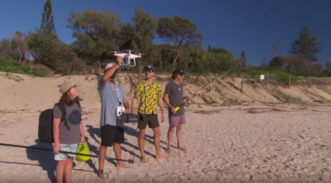 Drone Fishing [Take Your Fishing to the Next Level]