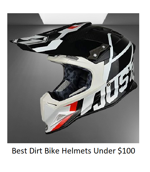 Best Dirt Bike Helmets Under $100