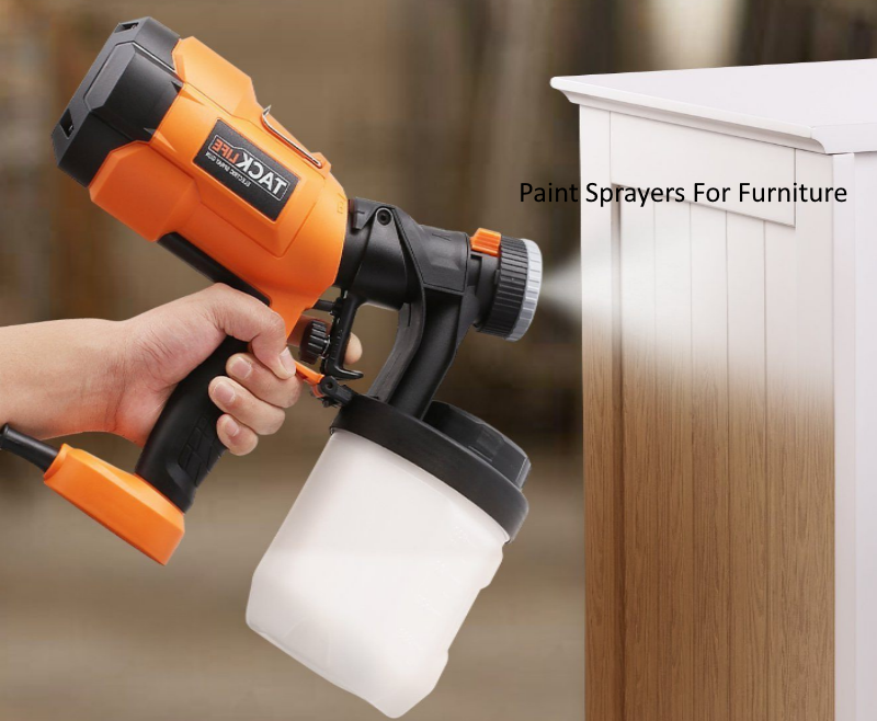 Paint Sprayers For Furniture